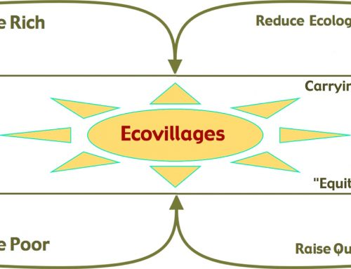 What is an Ecovillage?